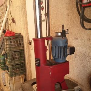 מכונת חריטה\אוברול למנוע FRIRO Boring Bar